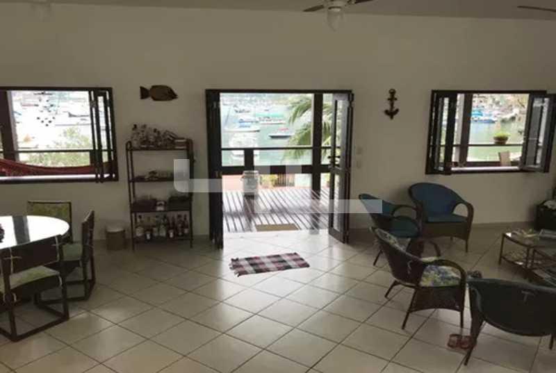 MARINAS - Casa em Condomínio 8 quartos à venda Angra dos Reis,RJ - R$ 2.490.000 - 00504CA - 11