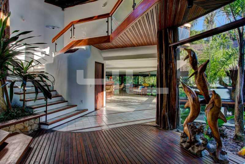0003 - Casa em Condominio Para Venda ou Aluguel - Mangaratiba - RJ - Conceição do Jacareí - 00506CA - 5