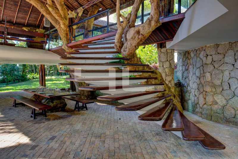 0001 - Casa em Condominio Para Venda ou Aluguel - Mangaratiba - RJ - Conceição do Jacareí - 00506CA - 3
