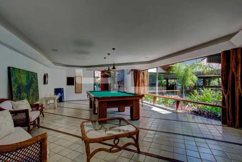 0017 - Casa em Condominio Para Venda ou Aluguel - Mangaratiba - RJ - Conceição do Jacareí - 00506CA - 18