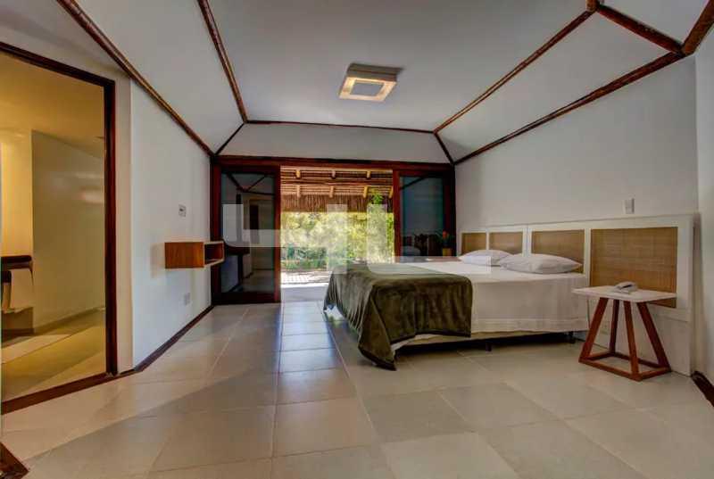 0020 - Casa em Condominio Para Venda ou Aluguel - Mangaratiba - RJ - Conceição do Jacareí - 00506CA - 21