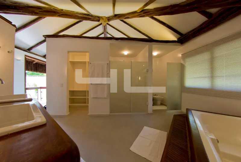 0022 - Casa em Condominio Para Venda ou Aluguel - Mangaratiba - RJ - Conceição do Jacareí - 00506CA - 23