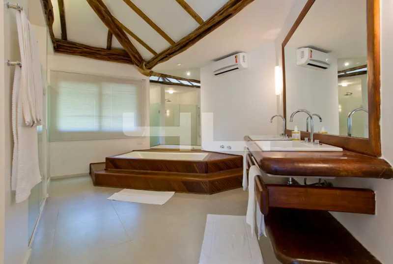 0023 - Casa em Condominio Para Venda ou Aluguel - Mangaratiba - RJ - Conceição do Jacareí - 00506CA - 24