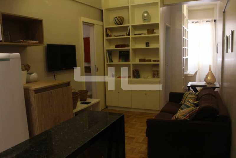 COPACABANA - Apartamento 1 quarto à venda Rio de Janeiro,RJ - R$ 447.000 - 00511AP - 3