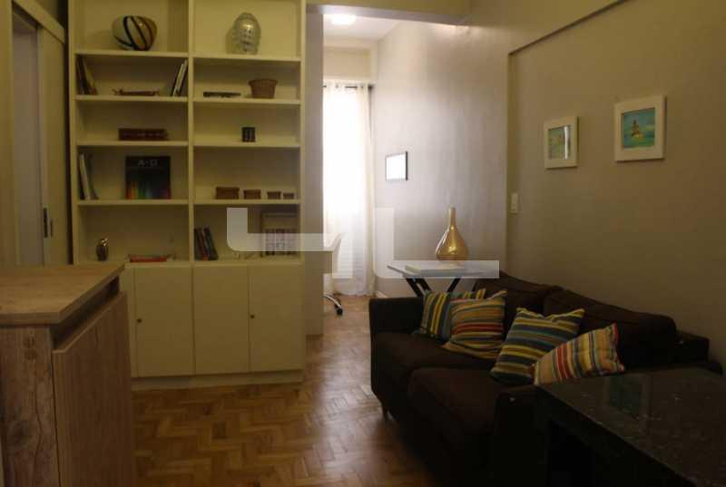 COPACABANA - Apartamento 1 quarto à venda Rio de Janeiro,RJ - R$ 447.000 - 00511AP - 1
