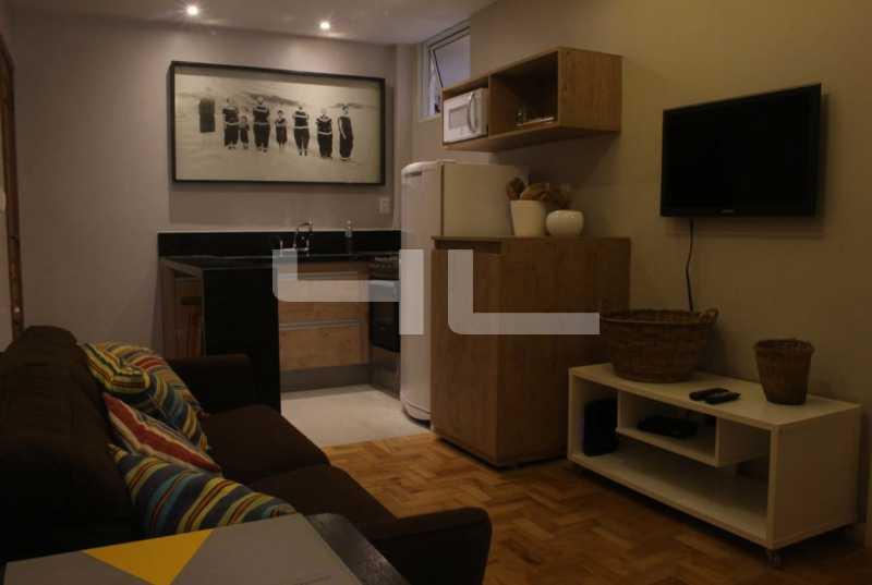 COPACABANA - Apartamento 1 quarto à venda Rio de Janeiro,RJ - R$ 447.000 - 00511AP - 4