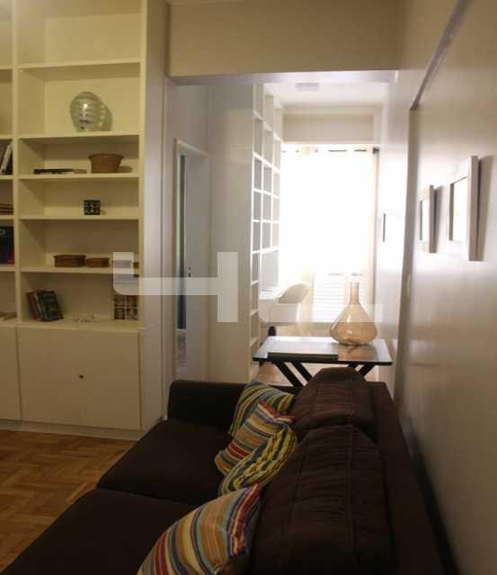 COPACABANA - Apartamento 1 quarto à venda Rio de Janeiro,RJ - R$ 447.000 - 00511AP - 5