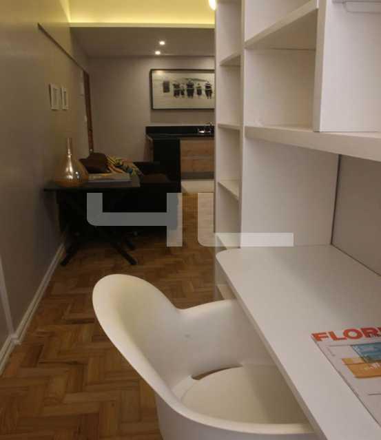 COPACABANA - Apartamento 1 quarto à venda Rio de Janeiro,RJ - R$ 447.000 - 00511AP - 6