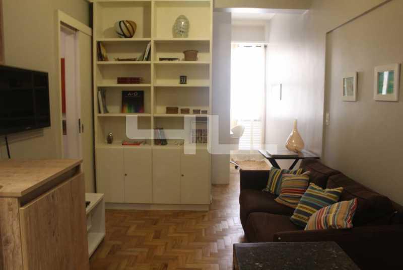 COPACABANA - Apartamento 1 quarto à venda Rio de Janeiro,RJ - R$ 447.000 - 00511AP - 7