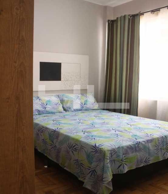 COPACABANA - Apartamento 1 quarto à venda Rio de Janeiro,RJ - R$ 447.000 - 00511AP - 8