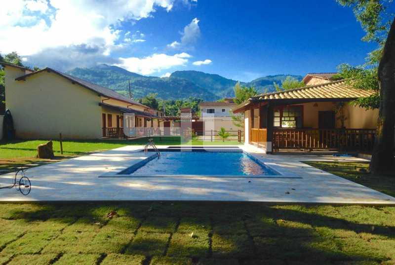 PARATI - Casa Parati,Caborê,RJ À Venda,5 Quartos,300m² - 00514CA - 1