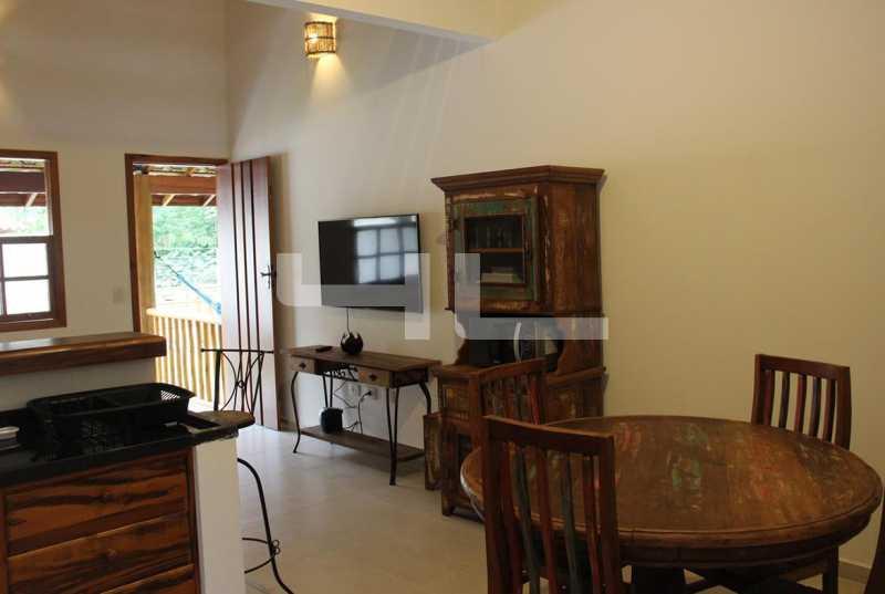 PARATI - Casa Parati,Caborê,RJ À Venda,5 Quartos,300m² - 00514CA - 7