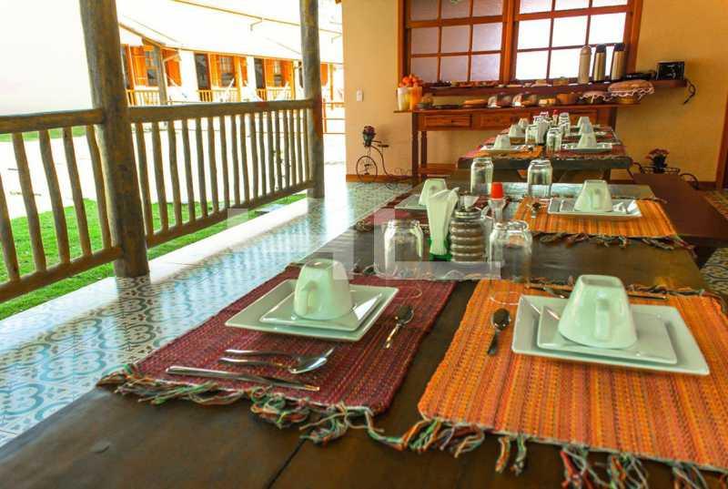 PARATI - Casa Parati,Caborê,RJ À Venda,5 Quartos,300m² - 00514CA - 16