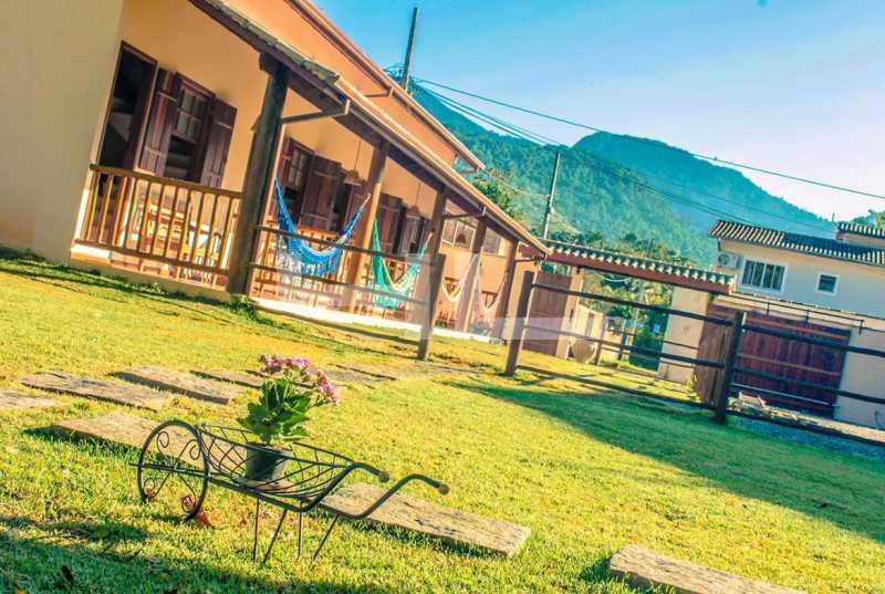 PARATI - Casa Parati,Caborê,RJ À Venda,5 Quartos,300m² - 00514CA - 19