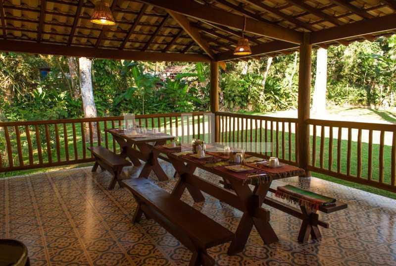 PARATI - Casa Parati,Caborê,RJ À Venda,5 Quartos,300m² - 00514CA - 15