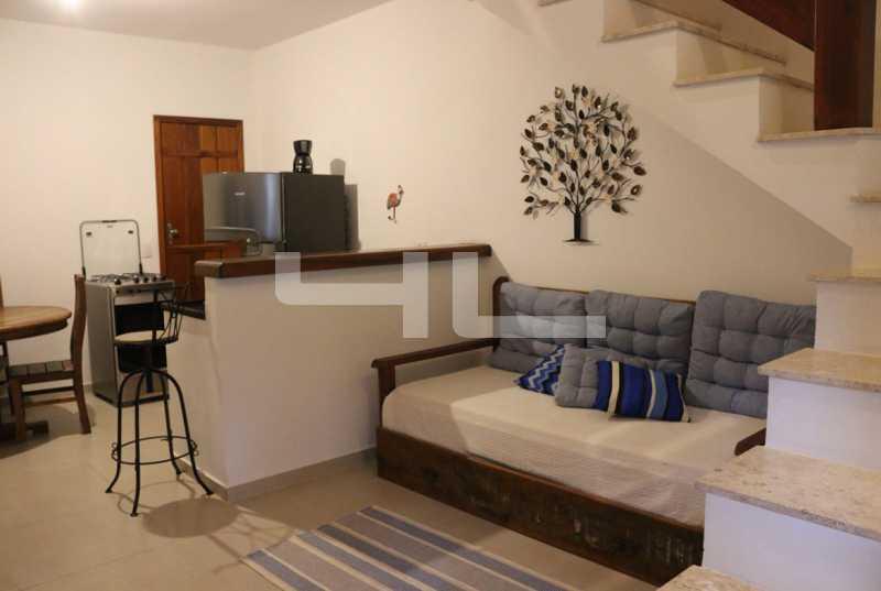 PARATI - Casa Parati,Caborê,RJ À Venda,5 Quartos,300m² - 00514CA - 12