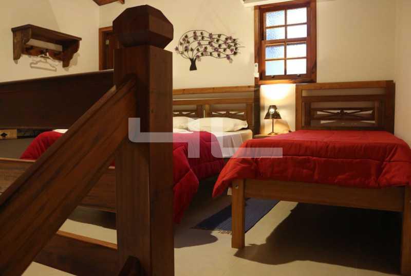 PARATI - Casa Parati,Caborê,RJ À Venda,5 Quartos,300m² - 00514CA - 13