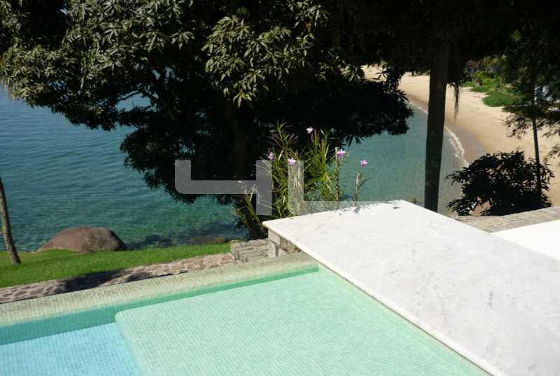 0002 - Casa 4 quartos à venda Angra dos Reis,RJ - R$ 15.000.000 - 00516CA - 6