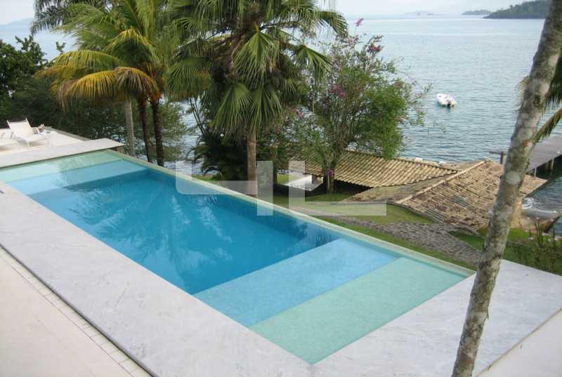 0001 - Casa 4 quartos à venda Angra dos Reis,RJ - R$ 15.000.000 - 00516CA - 5