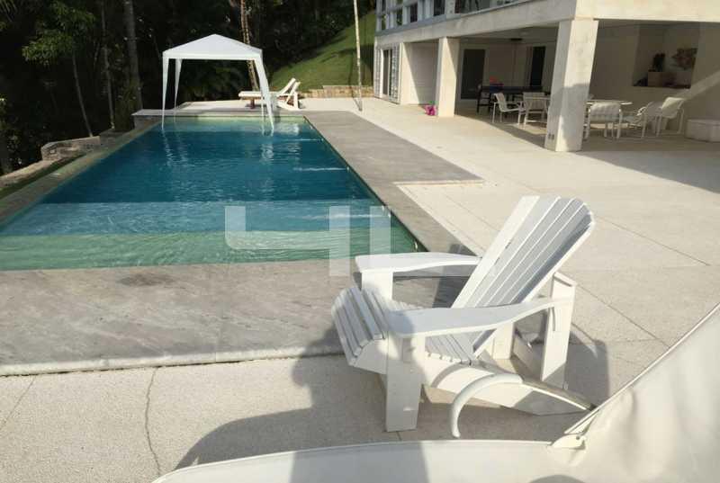 0004 - Casa 4 quartos à venda Angra dos Reis,RJ - R$ 15.000.000 - 00516CA - 4