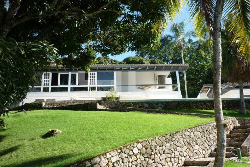 0008 - Casa 4 quartos à venda Angra dos Reis,RJ - R$ 15.000.000 - 00516CA - 7