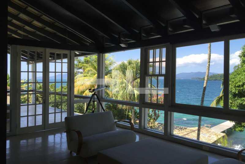 0016 - Casa 4 quartos à venda Angra dos Reis,RJ - R$ 15.000.000 - 00516CA - 21
