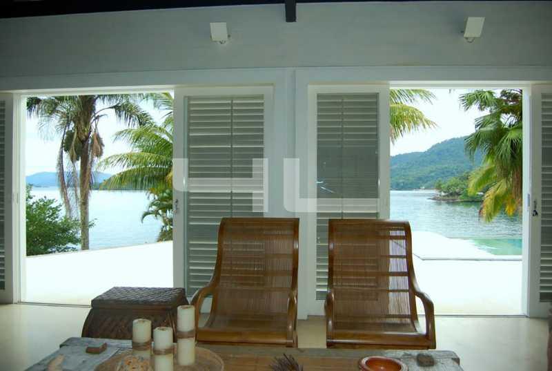 0020 - Casa 4 quartos à venda Angra dos Reis,RJ - R$ 15.000.000 - 00516CA - 8