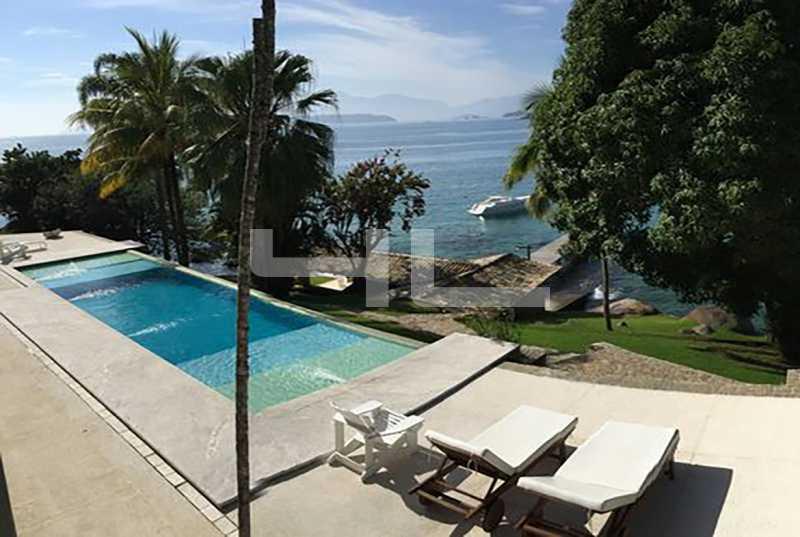 0028 - Casa 4 quartos à venda Angra dos Reis,RJ - R$ 15.000.000 - 00516CA - 3