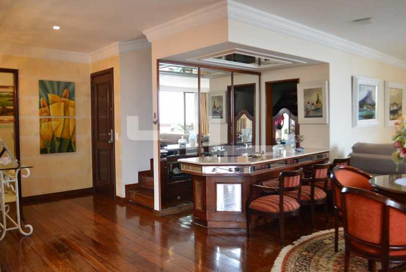 1 - Apartamento 4 quartos à venda Rio de Janeiro,RJ - R$ 3.600.000 - 00507AP - 3