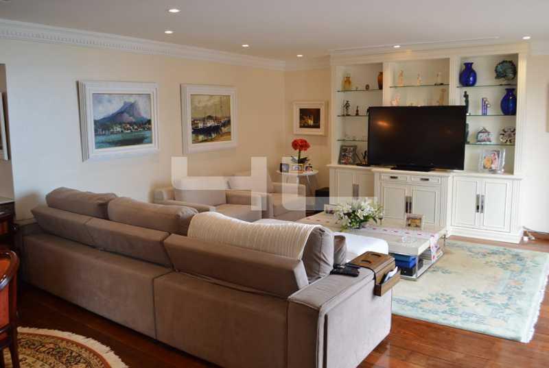 3 - Apartamento 4 quartos à venda Rio de Janeiro,RJ - R$ 3.600.000 - 00507AP - 5