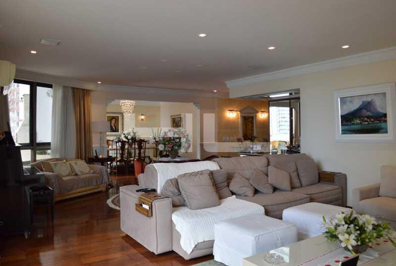 4 - Apartamento 4 quartos à venda Rio de Janeiro,RJ - R$ 3.600.000 - 00507AP - 6