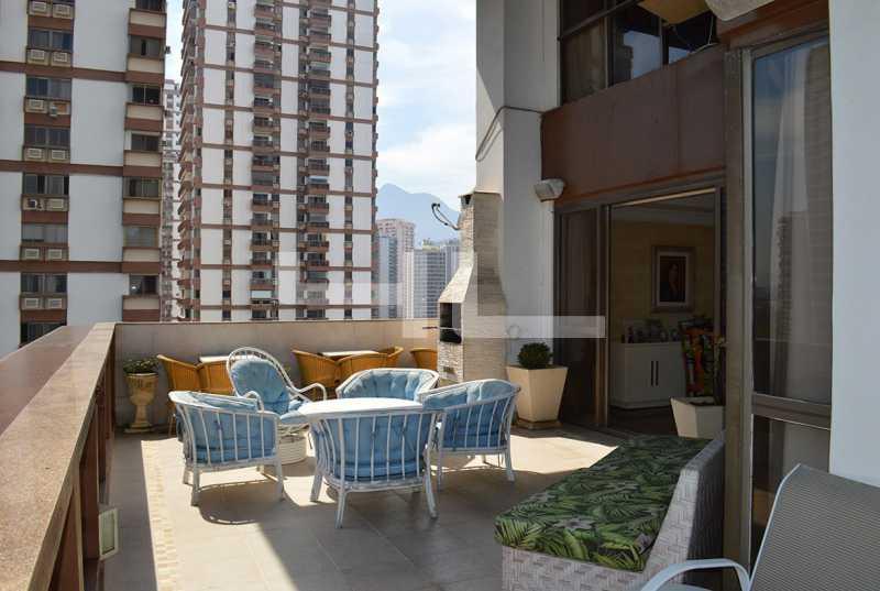 6 - Apartamento 4 quartos à venda Rio de Janeiro,RJ - R$ 3.600.000 - 00507AP - 8
