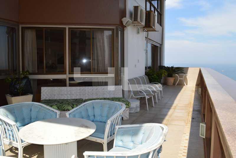 7 - Apartamento 4 quartos à venda Rio de Janeiro,RJ - R$ 3.600.000 - 00507AP - 9