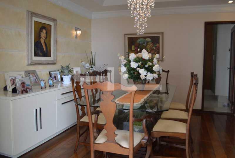 9 - Apartamento 4 quartos à venda Rio de Janeiro,RJ - R$ 3.600.000 - 00507AP - 10
