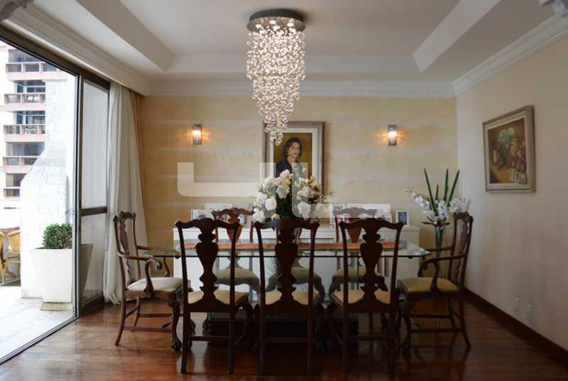 10 - Apartamento 4 quartos à venda Rio de Janeiro,RJ - R$ 3.600.000 - 00507AP - 11