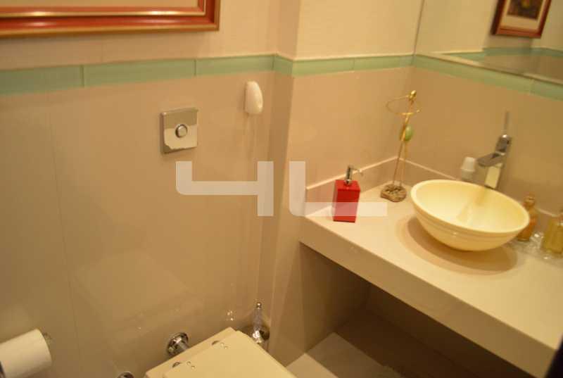 11 - Apartamento 4 quartos à venda Rio de Janeiro,RJ - R$ 3.600.000 - 00507AP - 12