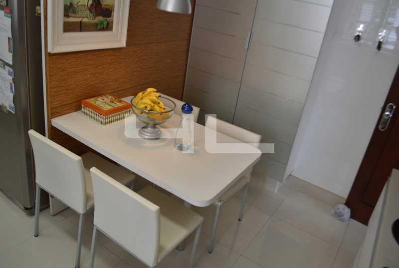 14 - Apartamento 4 quartos à venda Rio de Janeiro,RJ - R$ 3.600.000 - 00507AP - 15