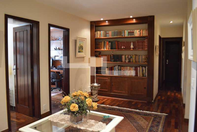 15 - Apartamento 4 quartos à venda Rio de Janeiro,RJ - R$ 3.600.000 - 00507AP - 16