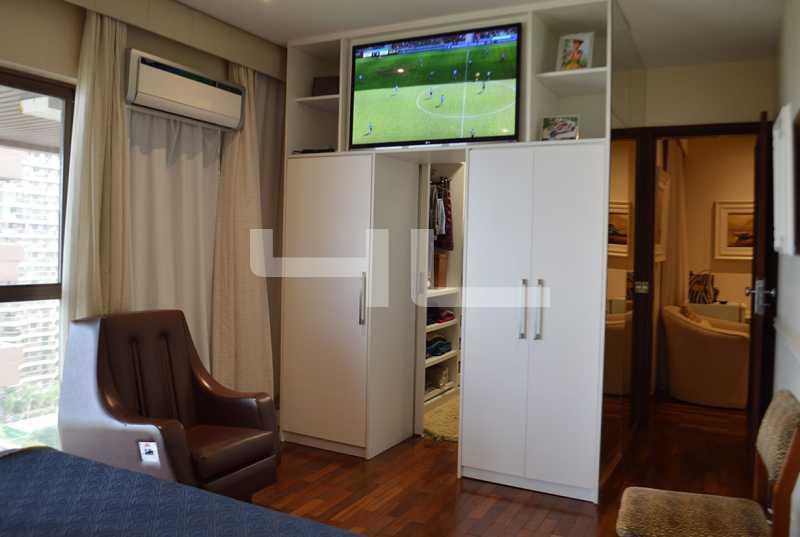18 - Apartamento 4 quartos à venda Rio de Janeiro,RJ - R$ 3.600.000 - 00507AP - 19