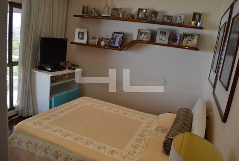 22 - Apartamento 4 quartos à venda Rio de Janeiro,RJ - R$ 3.600.000 - 00507AP - 23