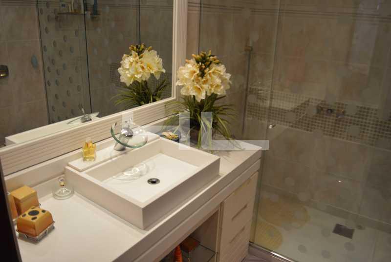 25 - Apartamento 4 quartos à venda Rio de Janeiro,RJ - R$ 3.600.000 - 00507AP - 26