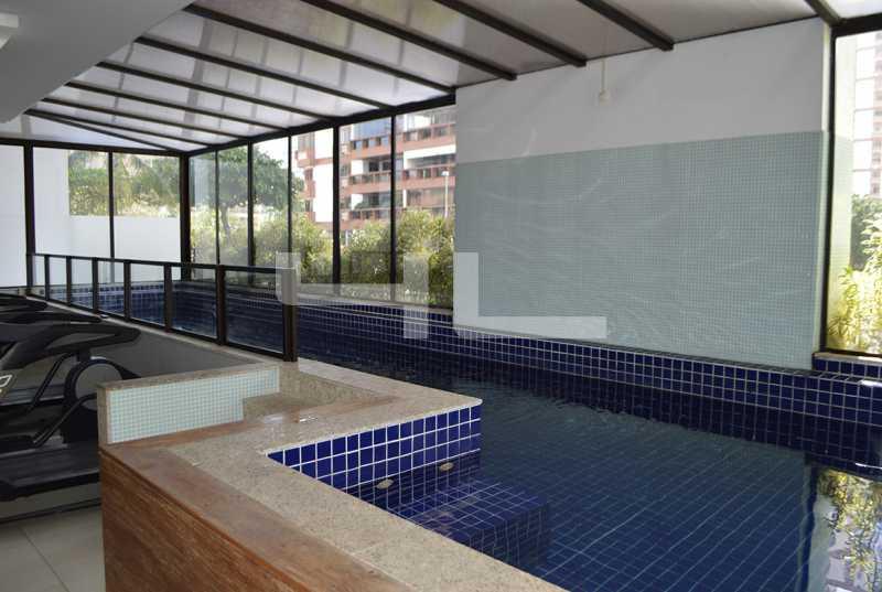 27 - Apartamento 4 quartos à venda Rio de Janeiro,RJ - R$ 3.600.000 - 00507AP - 28