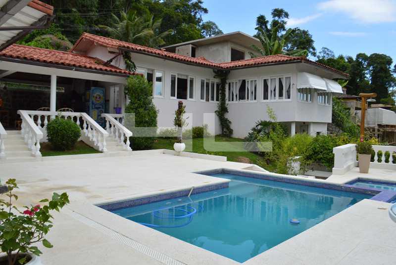 1 - Casa em Condomínio 5 quartos à venda Angra dos Reis,RJ - R$ 4.250.000 - 00536CA - 4