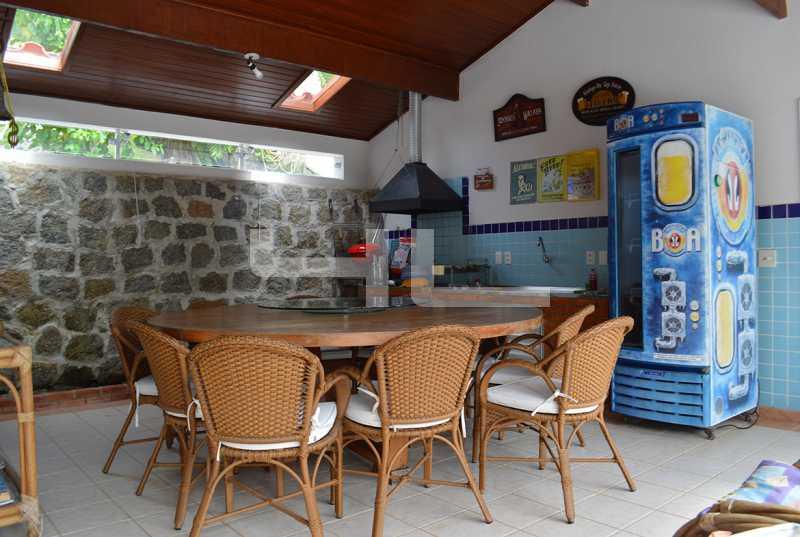 4 - Casa em Condomínio 5 quartos à venda Angra dos Reis,RJ - R$ 4.250.000 - 00536CA - 5