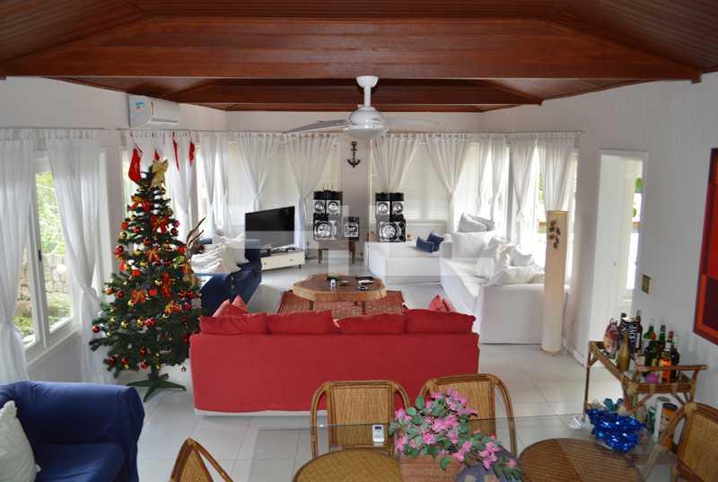 7 - Casa em Condomínio 5 quartos à venda Angra dos Reis,RJ - R$ 4.250.000 - 00536CA - 8