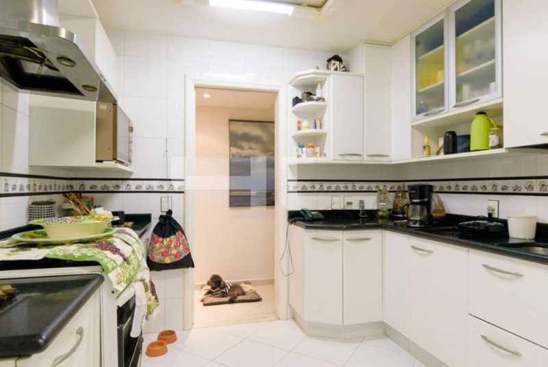 10 - Apartamento 3 quartos à venda Rio de Janeiro,RJ - R$ 1.600.000 - 00542AP - 11