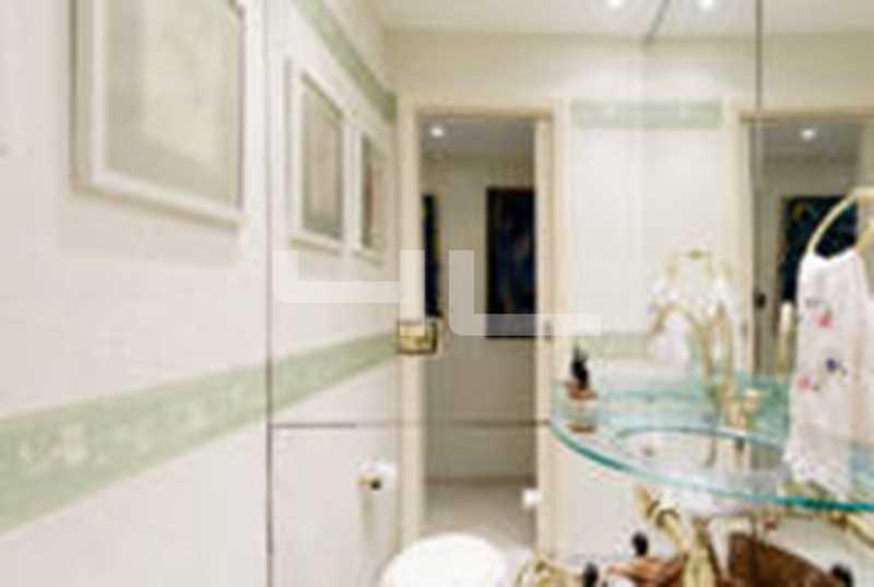 12 - Apartamento 3 quartos à venda Rio de Janeiro,RJ - R$ 1.600.000 - 00542AP - 13