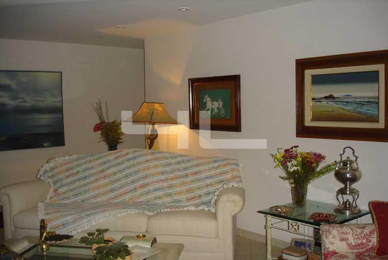 07 - Apartamento 3 quartos à venda Rio de Janeiro,RJ - R$ 1.600.000 - 00542AP - 8