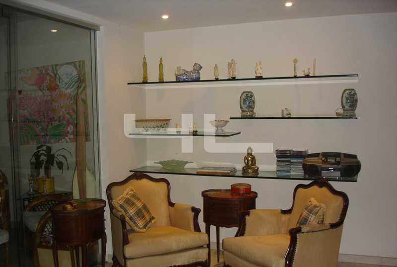 06 - Apartamento 3 quartos à venda Rio de Janeiro,RJ - R$ 1.600.000 - 00542AP - 7