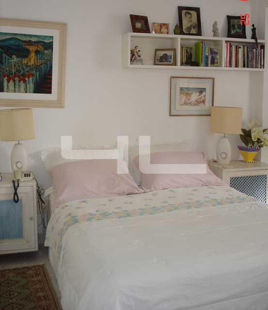 19 - Apartamento 3 quartos à venda Rio de Janeiro,RJ - R$ 1.600.000 - 00542AP - 20